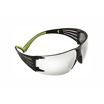 Secure Fit 400 Gafas PC-incolora AR y AE