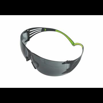 Secure Fit 400 Gafas PC-gris AR y AE