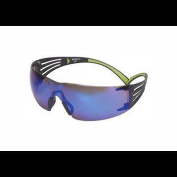 Secure Fit 400 Gafas PC-azul AR