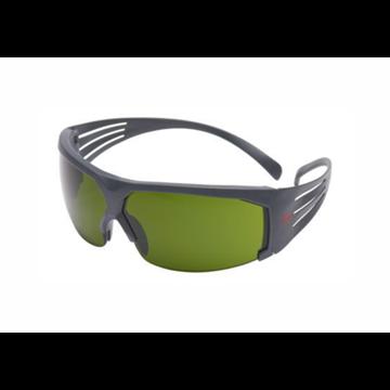 Secure Fit 600 Gafas Antirayadura, ocular soldadura tono 3