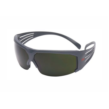 Secure Fit 600 Gafas Antirayadura, ocular soldadura tono 5