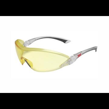 Gafas 2840 ULTIMATE COMFORT PC - amarilla AR y AE