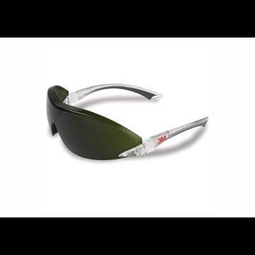 Gafas 2840 ULTIMATE COMFORT PC-tono 5 soldadura AR y AE