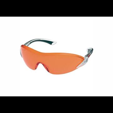 Gafas 2840 ULTIMATE COMFORT PC- naranja AR y AE