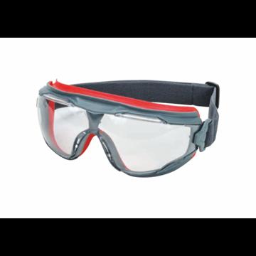 Gafas Goggle Gear 500 ventilación indirecta,PC incolora