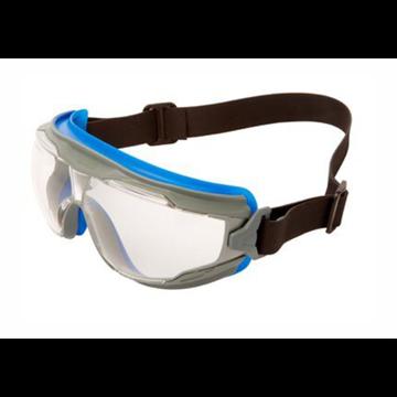 Goggle Gear 500 ventilación indirecta, Ocular transparente