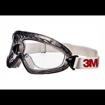 Gafas estanca acetato incolora