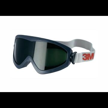 Gafas estancas ocular tono 5