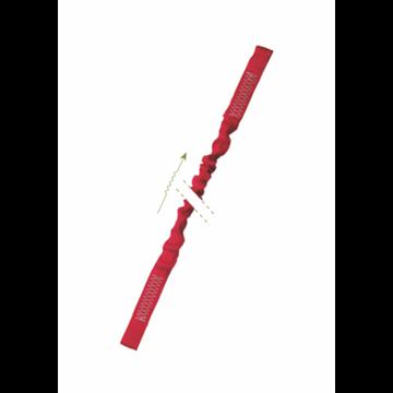 Elemento de amarre elástico en cinta 1 m *44 mm (1,5 m en tensión).