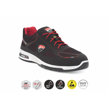 Zapato Deportivo ESTORIL S1P