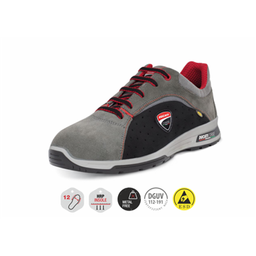 Zapato Deportivo MISANO S1P