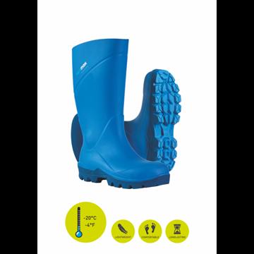 Bota de agua Azul NORAMAX BLUE S4