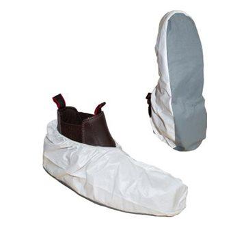 Cubrezapatos Antideslizantes Chemsplash con Agarre de Poliuretano Tipo 5B & 6B PB