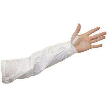 Cubremangas con atadura en pulgar y Puños de Punto Tipo 5B & 6B PB