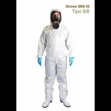 Mono Xtreme SMS 50 - TIPO 5/6