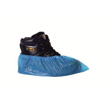 Cubre Zapatos de Polietileno (CPE)