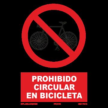 Señal: ¡Atencion! Peligro caida de objetos