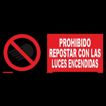 Señal: Prohibido el paso