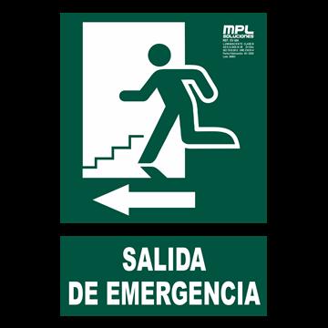 Señal: Prohibido el paso a toda persona ejena a esta obra
