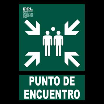 Señal: No utilizar en caso de emergencia