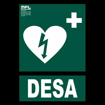 Señal: DESA