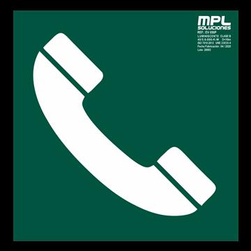 SEÑAL: TELEFONO