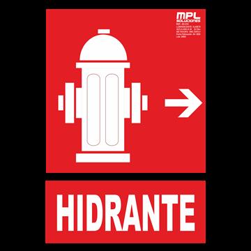 Señal: Hidratante derecha
